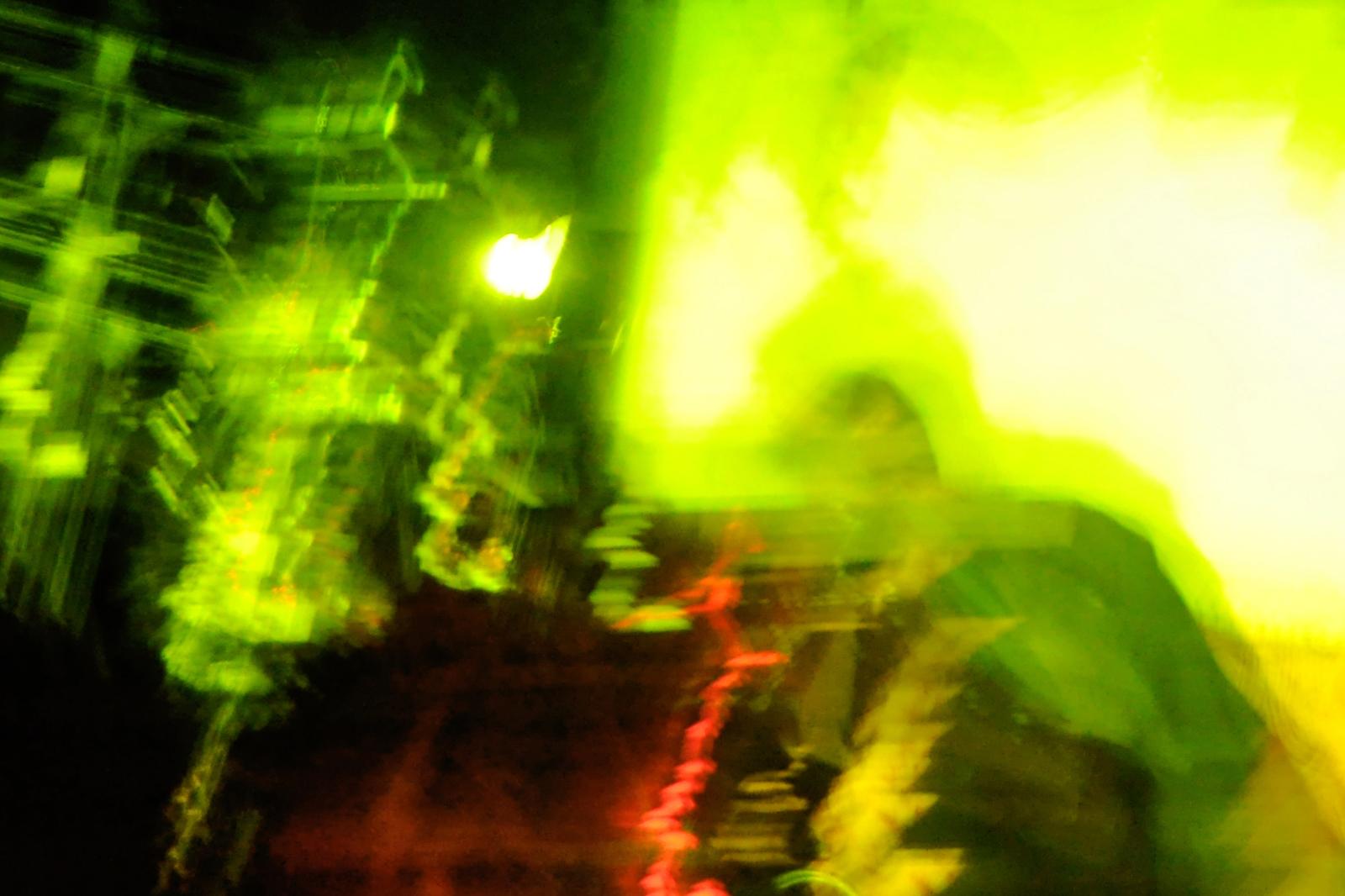 Fuego concierto Sun Araw + Laraaji Apolo sala Apolo Barcelona
