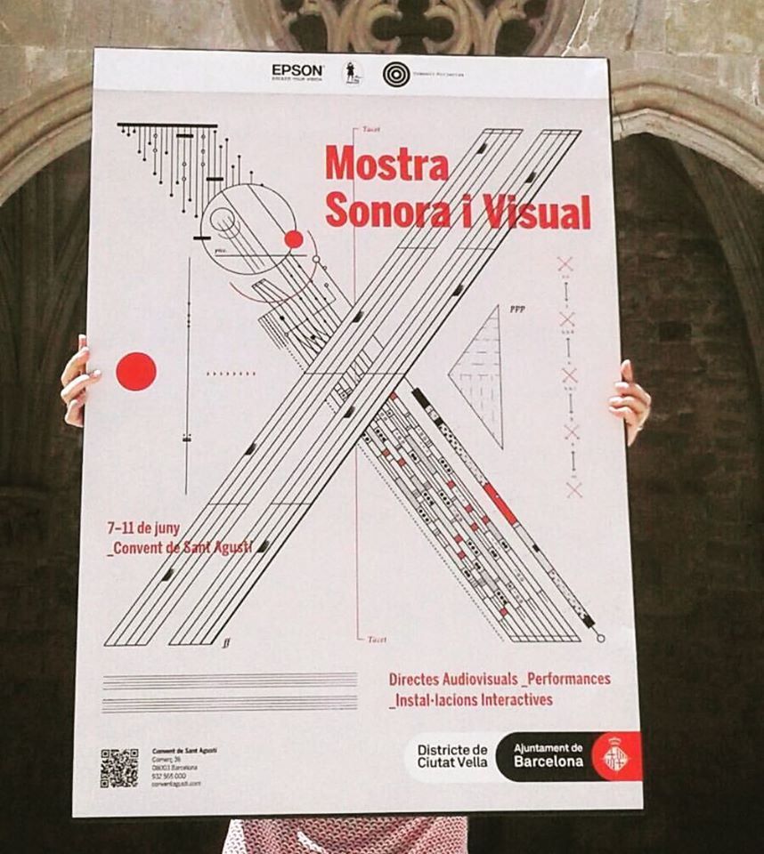 mostra sonora i visual